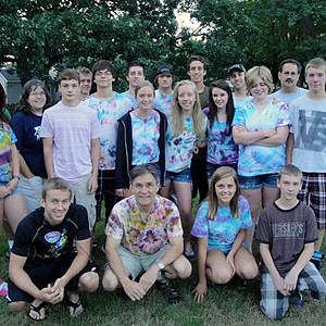 Group Workcamp 2012