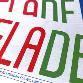 Ergänzende Informationen zu den Publikationen im FLADE-Blatt