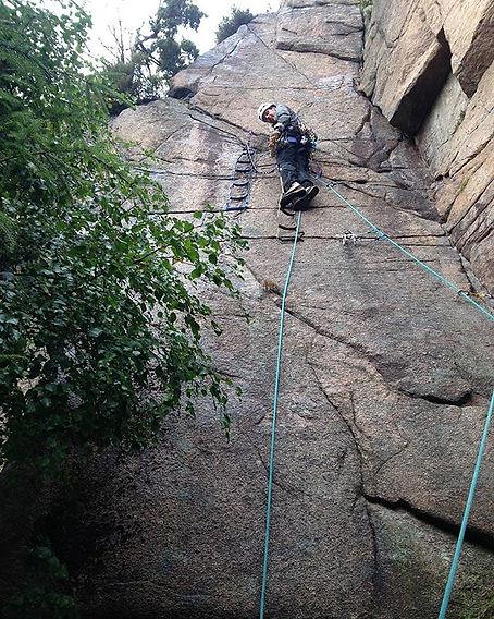 Rain activity ☔️#climbing #rockclimbing