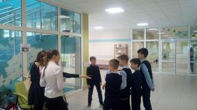 """Квест """"Тургеневская Россия"""""""