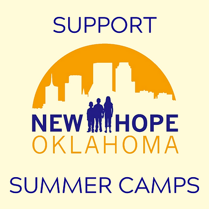 Support New Hope