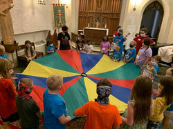parachute in the nave.jpg
