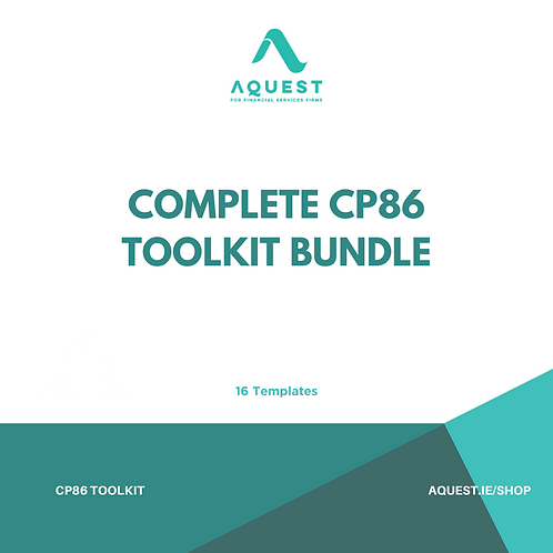 Complete CP86 Toolkit Bundle