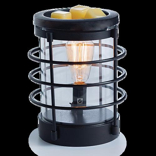 Tart/Melt Warmer   Vintage Edison Bulb Style