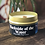 Thumbnail: Backside of the Water Candle | Wood Wick, Soy | Theme Park Fan Gift | Jungle