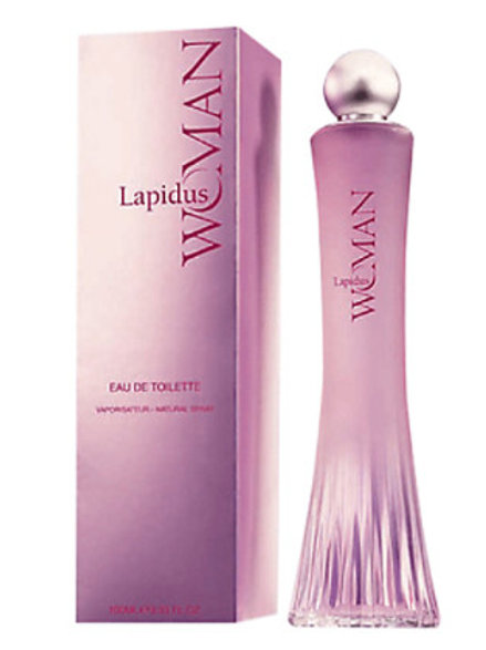 Ted Lapidus Woman 100ml