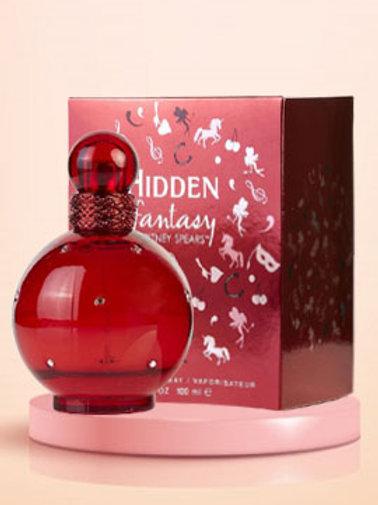 Britney Spears Hidden Eau de Parfum 100ml