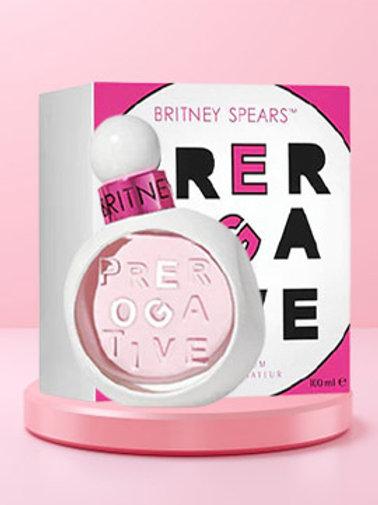 Britney Spears Prerogative Ego Eau de Parfum 100ml