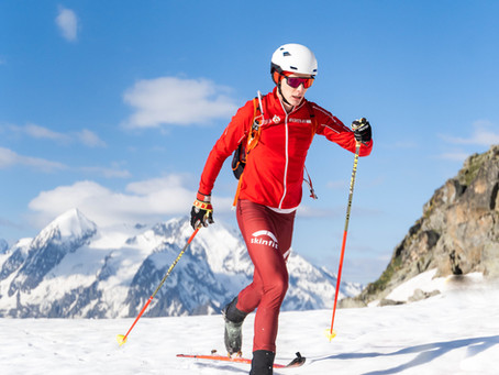 Ski Alpinism World Cup