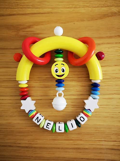 greifling smiley
