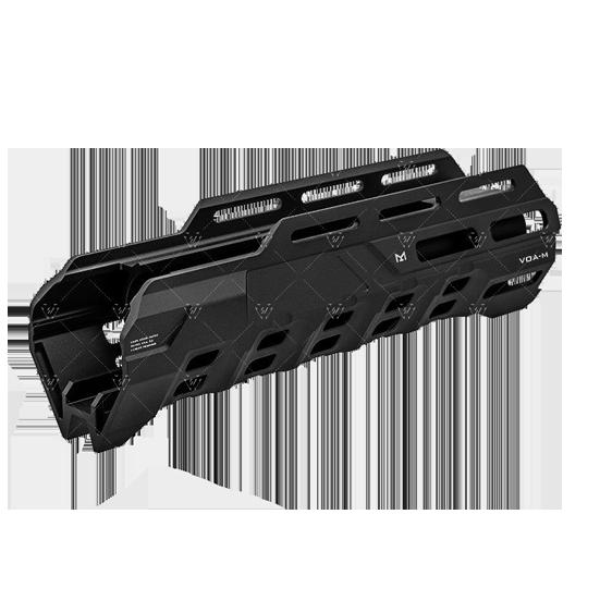 VOA Handguard BLACK for Mossberg 500