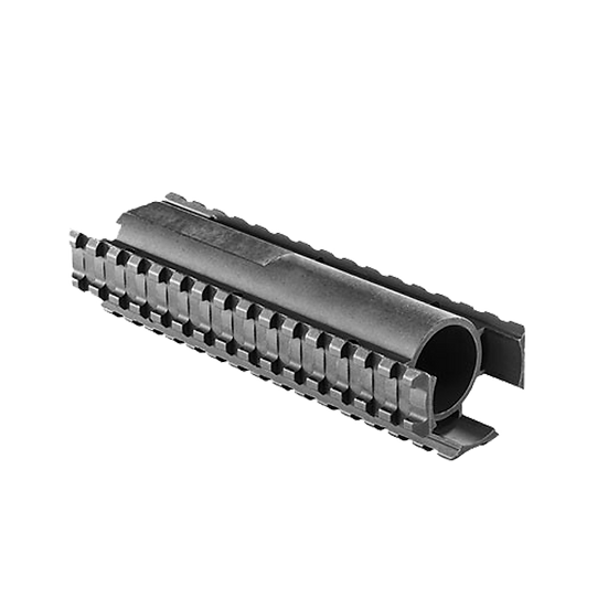 ERGO 870 TRI-RAIL FOREND – 6 1/4″ TUBE LENGTH
