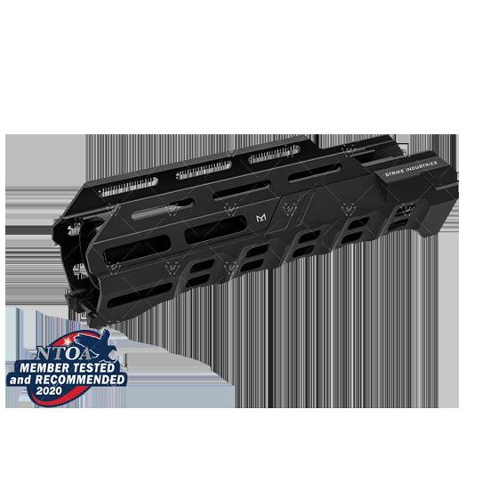 VOA Handguard BLACK for Remington 870