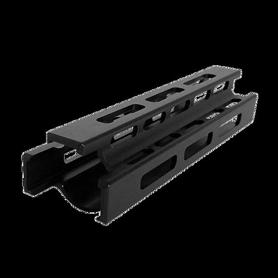 ERGO 870 M-LOK TRI RAIL