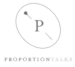 Proportion logo - Icon - Proportion talk