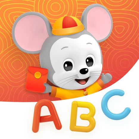 Tencent ABCmouse