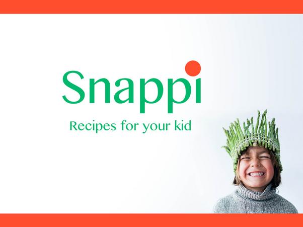 Snappi App Design