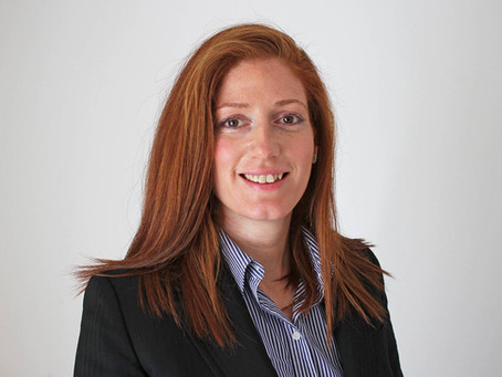CYW Candidate Profile - Harriet Gould