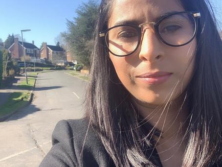 CYW Candidate Profile - Kanika Sachdeva