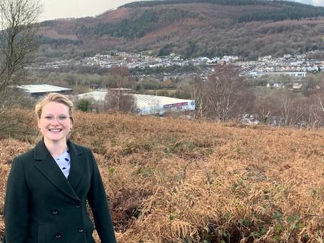 CYW Candidate Profile - Mia Rees