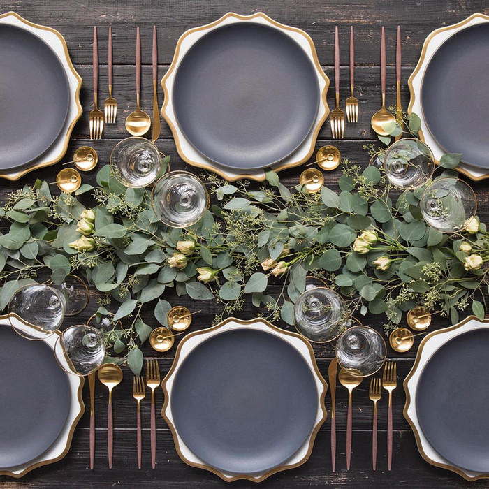 CREATING A BEAUTIFUL TABLESCAPE
