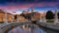 Città di Padova - Dometec montascale