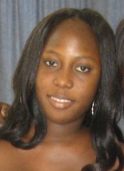 Ndèye Ami Diop
