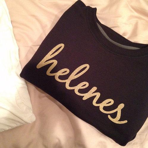 Helenes Sweatshirts
