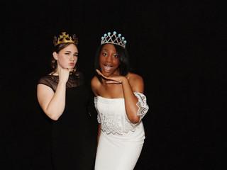 Snowflake Queens *princess emoji*