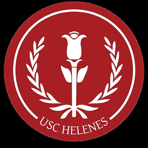 Helenes Name Tag