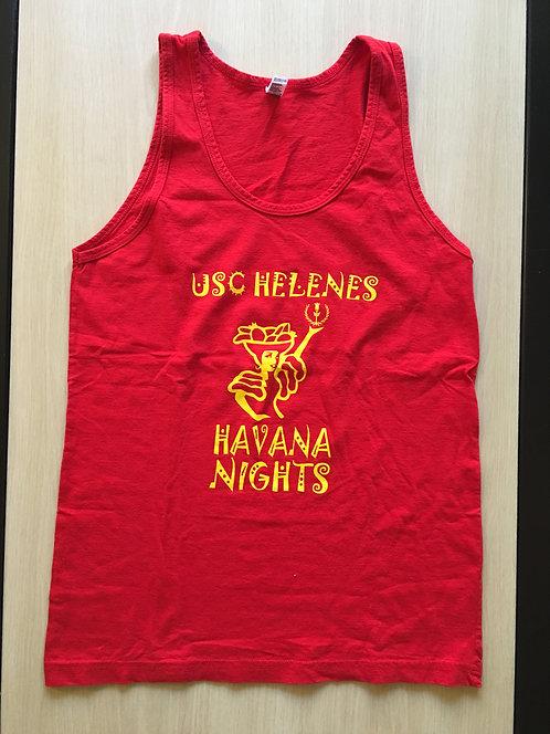 Havana Nights Tank
