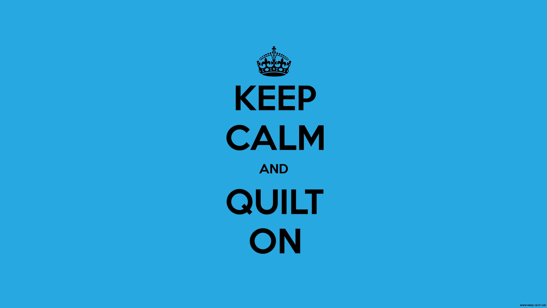 keep-calm-and-quilt-on-1920-1080-black-blue