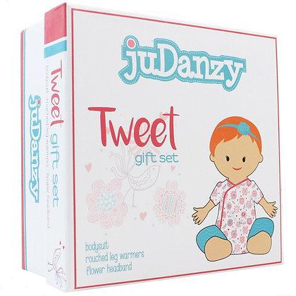 JuDanzy: Tweet Gift Set