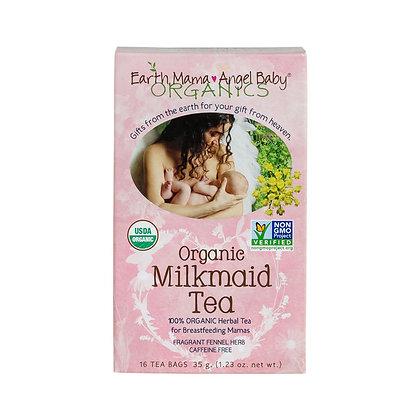 Earth Mama Angel Baby: Organic Milkmaid Tea
