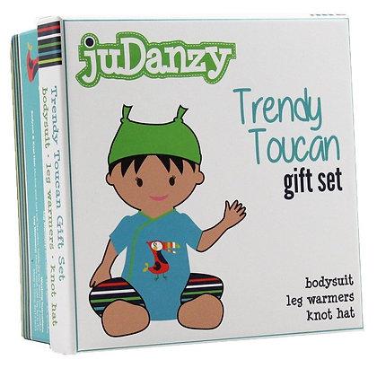JuDanzy: Trendy Toucan Gift Set