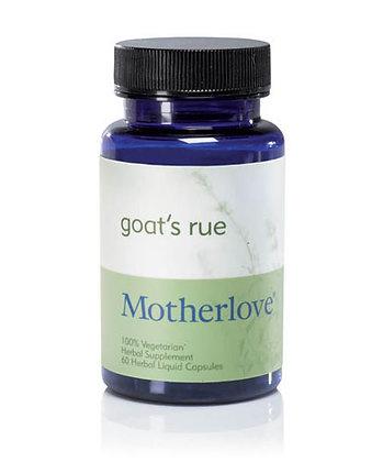 Motherlove: Goat`s Rue Capsules
