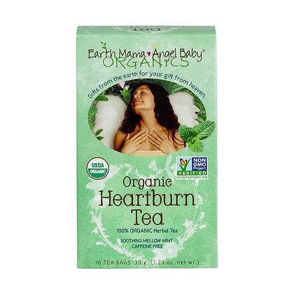 Earth Mama Angel Baby: Organic Heartburn Tea