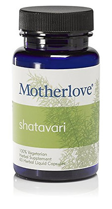 Motherlove: Shatavari Capsules