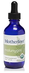Motherlove: Malunggay Herbal Supplement