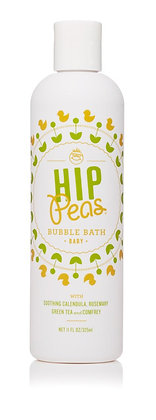 Hip Peas Bubble Bath