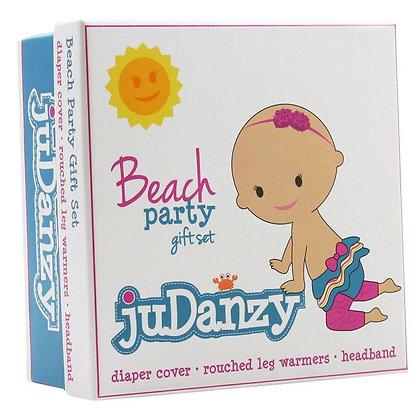 JuDanzy: Beach Party Gift Set