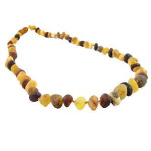 The Amber Monkey Baltic Necklaces 17 inches