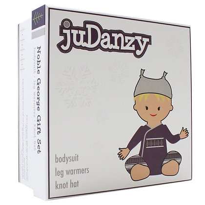 JuDanzy: Noble George Gift Set