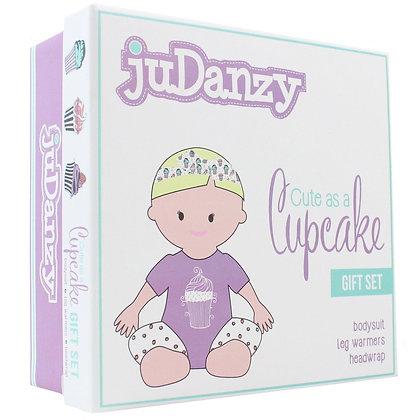 JuDanzy: Cute As A Cupcake