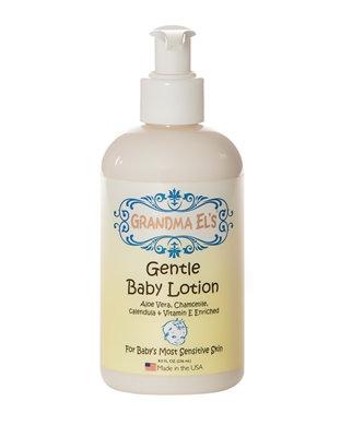 Grandma El`s: Gentle Baby Lotion