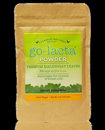Go-Lacta: Malunggay Powder
