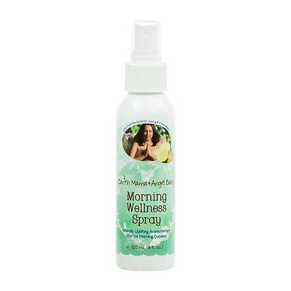 Earth Mama Angel Baby: Morning Wellness Spray
