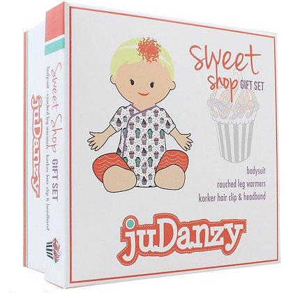 JuDanzy: Sweet Shop Gift Set
