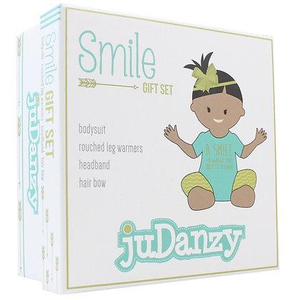 JuDanzy: Smile Gift Set