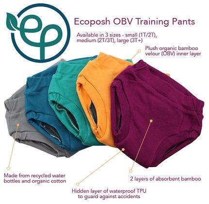 EcoPosh: Potty Trainers